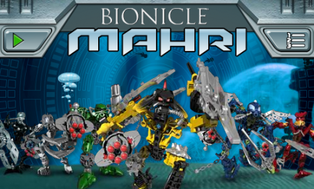 Games Ultimate Bioniclecom
